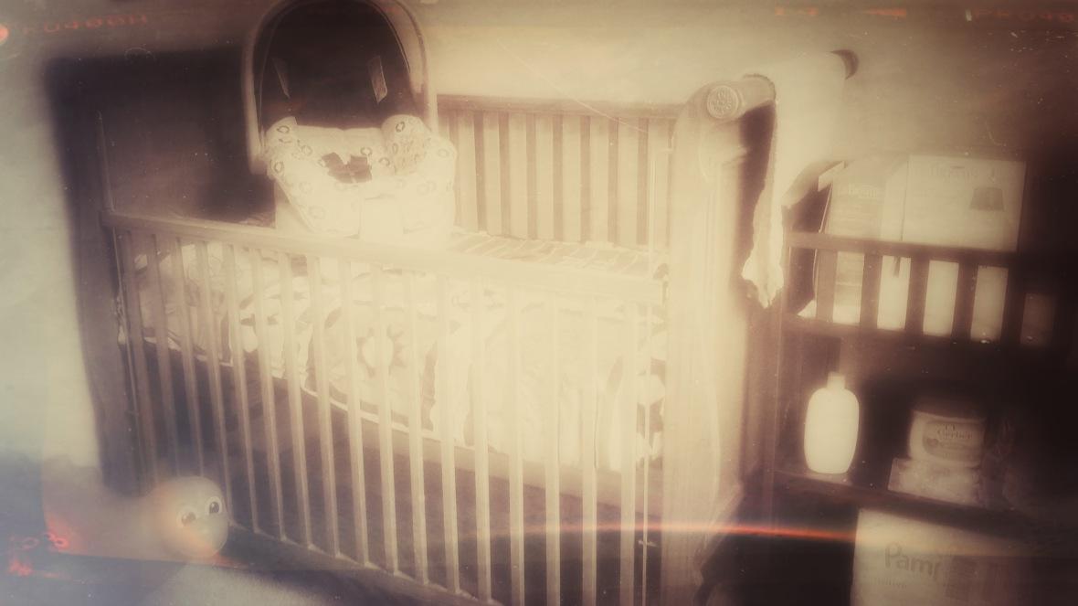 Losing child
