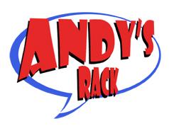 Andys Rack Logo