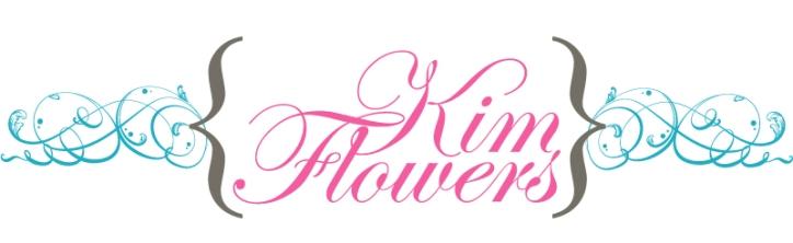 Kim Flowers Logo