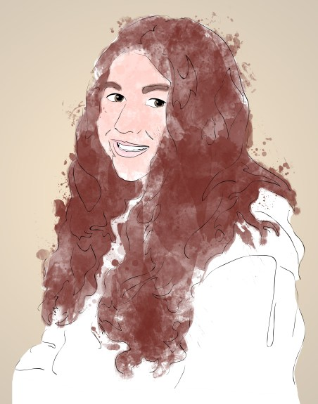 Kayleigh Portrait